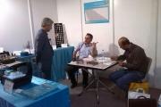 چهارمین نمایشگاه تجهیزات ساخت ایران