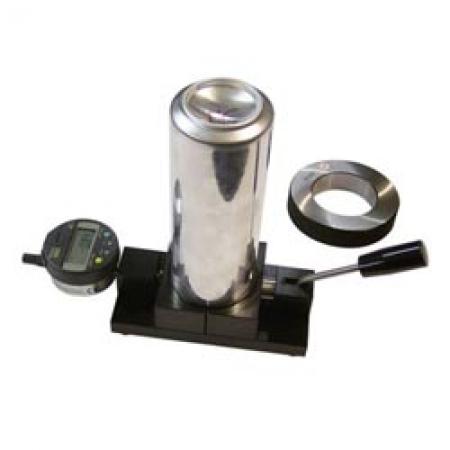 اندازه گیری قطر داخلی قوطی