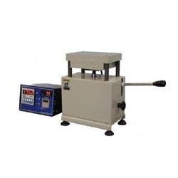 تست نوچی پوشش های قوطی (مجهز به سیستم گرم کن)